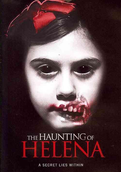 HAUNTING OF HELENA BY PEREZ,SABRINA JOLIE (DVD)